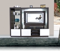 Lugano 746 Entertainment Center