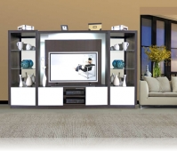 Liza Entertainment Center Collection