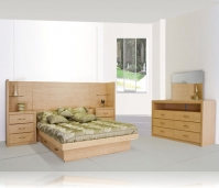 Somba Bedroom Set